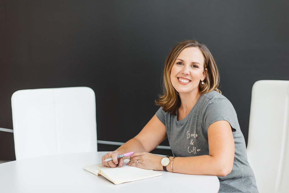 clarity sessions - As owner of Verano, Claire has helped dozens of businesses launch and many, many more thrive. In a two-hour consulting session, she can help you find clarity in your business.