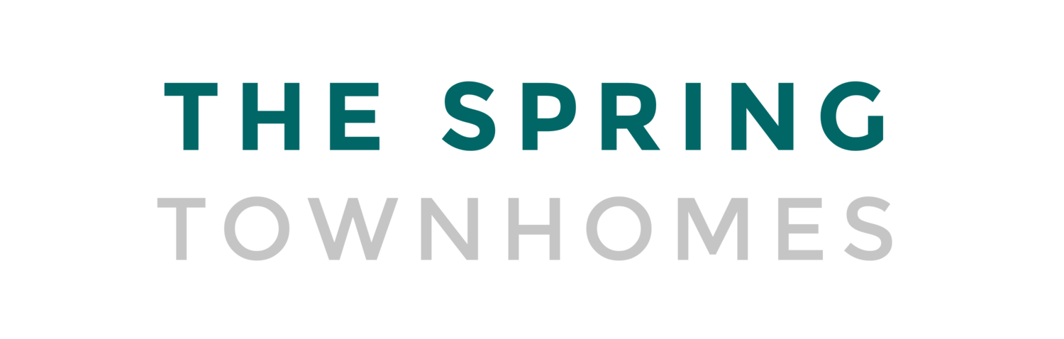 The Spring Townhomes
