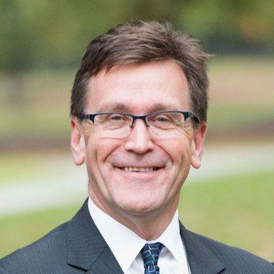 Bill Walker, MPP - Progressive Conservative Health Critic