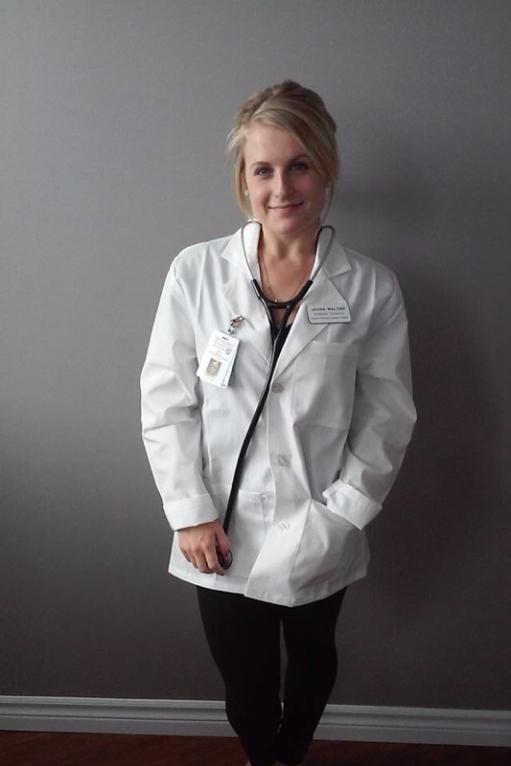 Janna Malone, CCPA - Neurosurgery