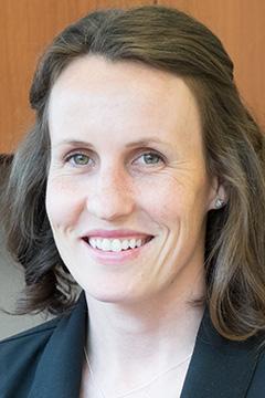Kristen Burrows, MSc, CCPA - Assistant Dean McMaster PA Education Program