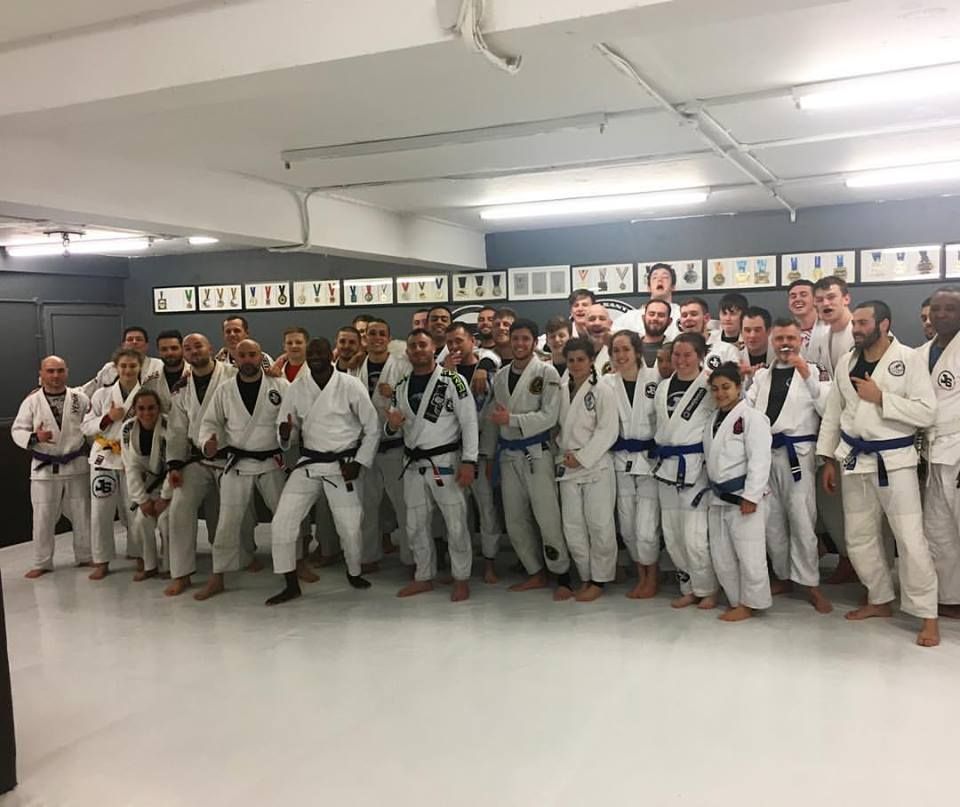 "- ""Top class instructors.""Started three months ago after a year of kick boxing. It's a different beast, quite technical and great for fitness, strength and self defense. Top class instructors and a cool crew all round. Highly recommended— Rob Kelly."