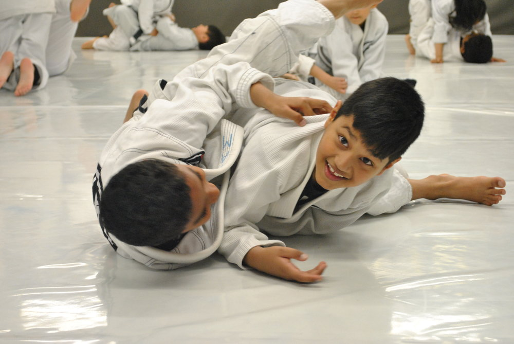 Kids classes -
