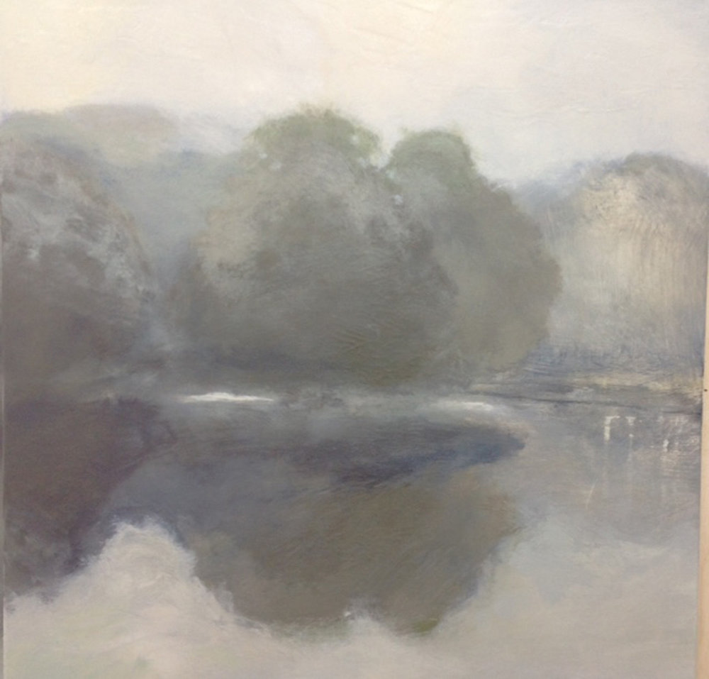 Cover|Minimal Lake I