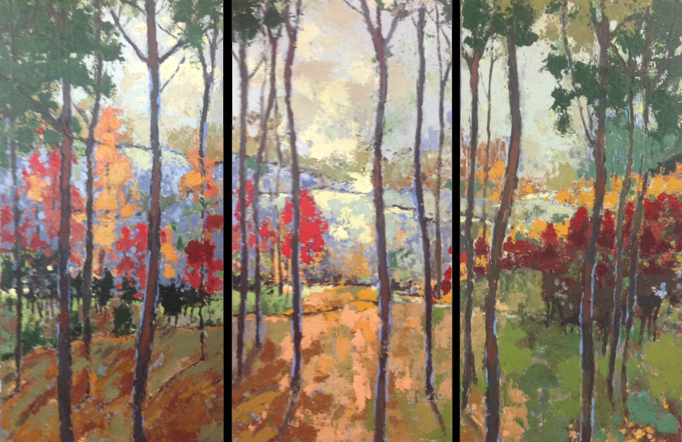 Tiffany Fields|20x48 each