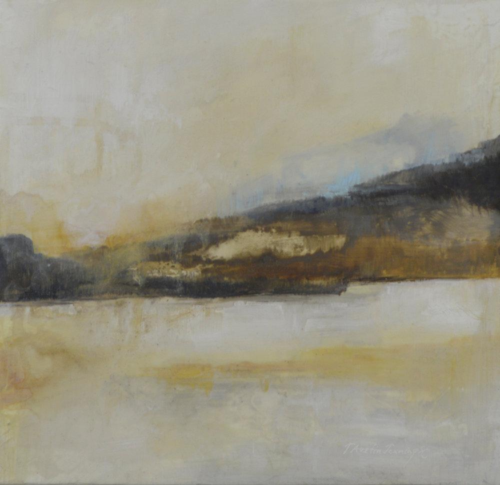 Amber Lagoon Series II|12x12