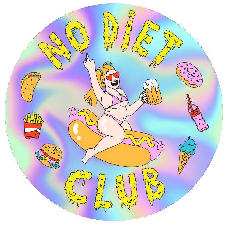 STICKERS NDC COLLECTOR 👽 - 2 stickers NDC collector pour 15€Il y en aura que 7 dans le monde, comme les 7 boules de cristal. Une fois collé sur votre front, ce sticker collector vous protégera du diabète et du cholestérol à vie.Size : 8x8 cm Material : Holographic (source : planète inconnue)