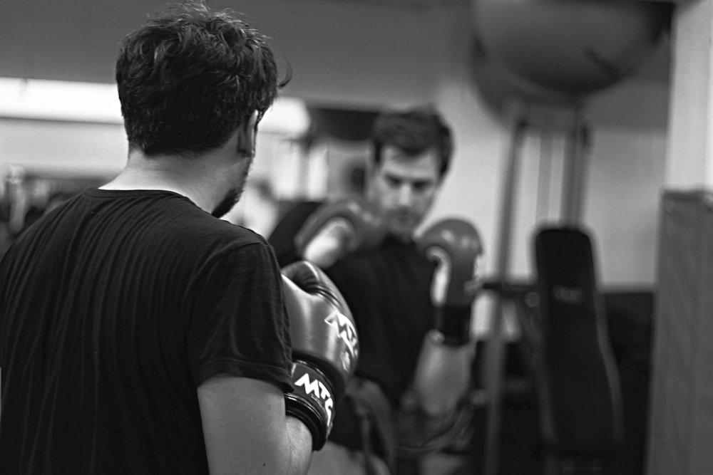 Springhealth Kickboxing Free Taster Class