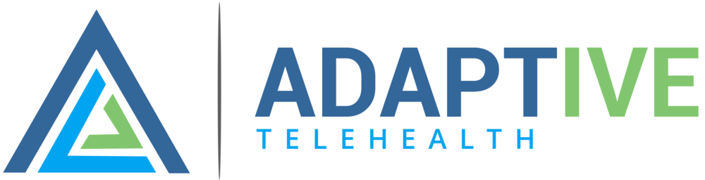 Adaptive Telehealth Logo