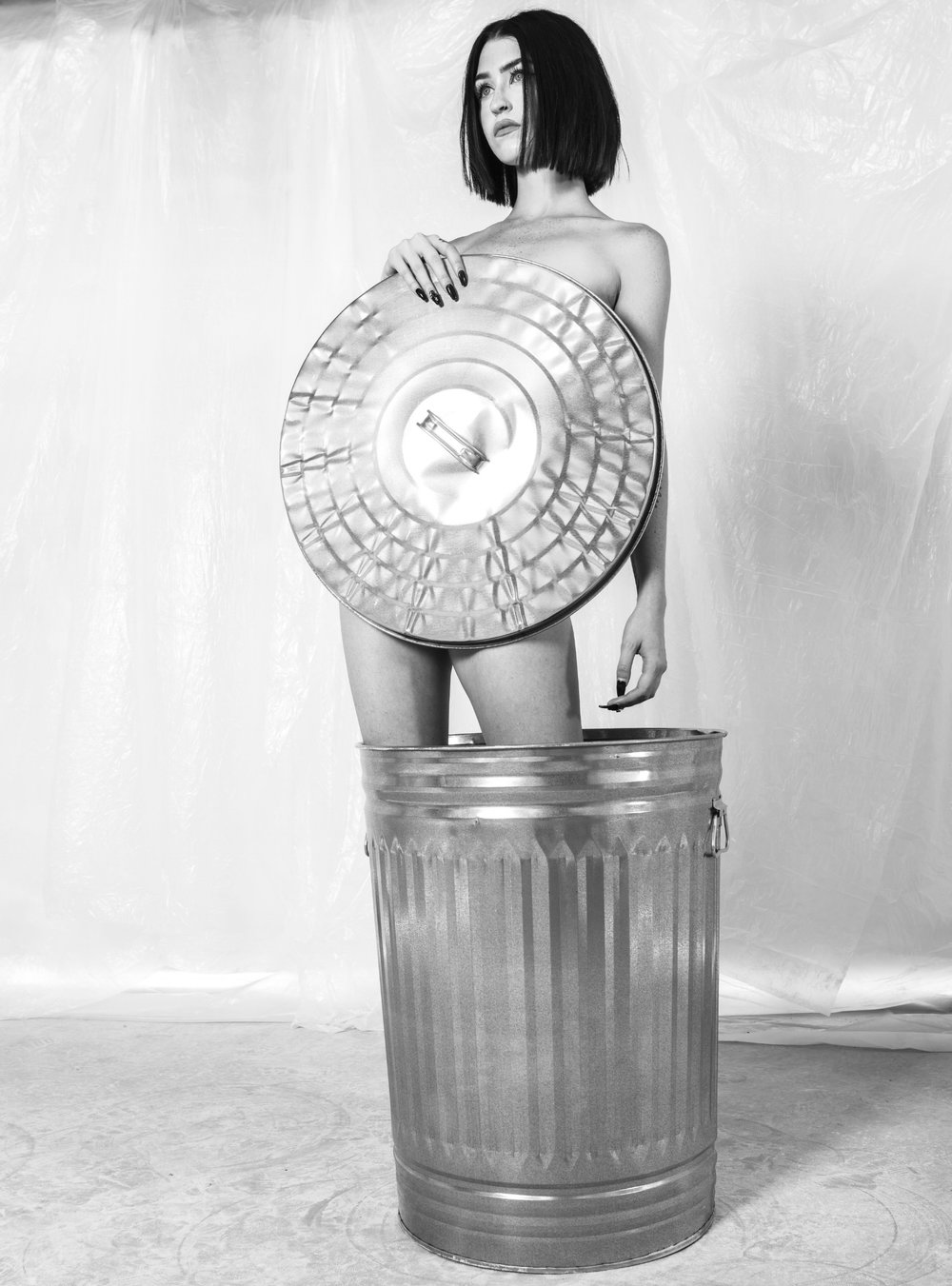 THE DUMPSTER SHOW - Trash fashion at the Lavatory. This is your chance to get a sneak peak at the Pit. From the dump to the runway, artists, stylists, fashion designers and architect Eddie Jones create a look from the cylindrical file.October 26, 2018. 4700 N. 12th Street, Phoenix.Tickets ($18)