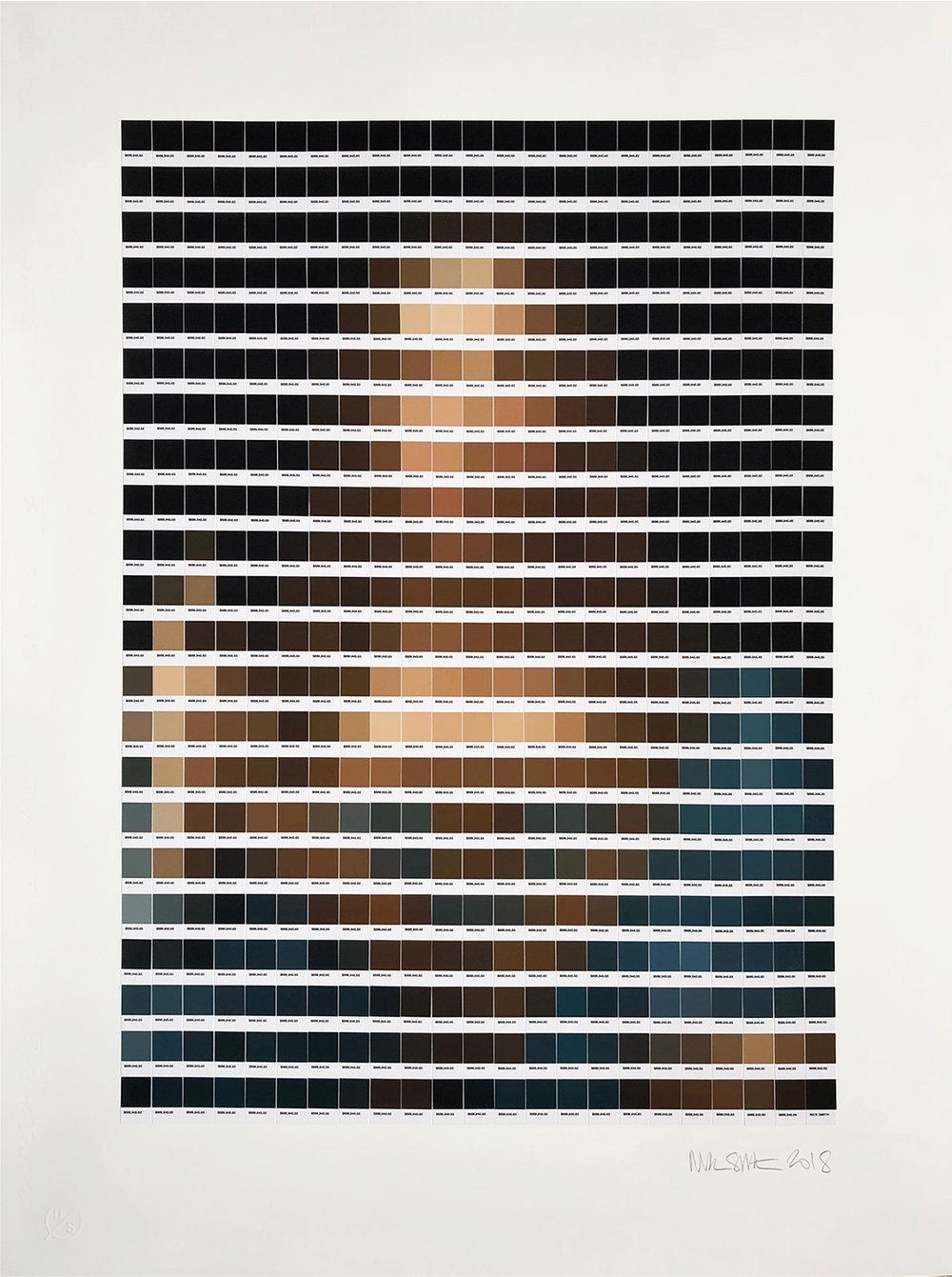 Da Vinci - Salvator Mundi