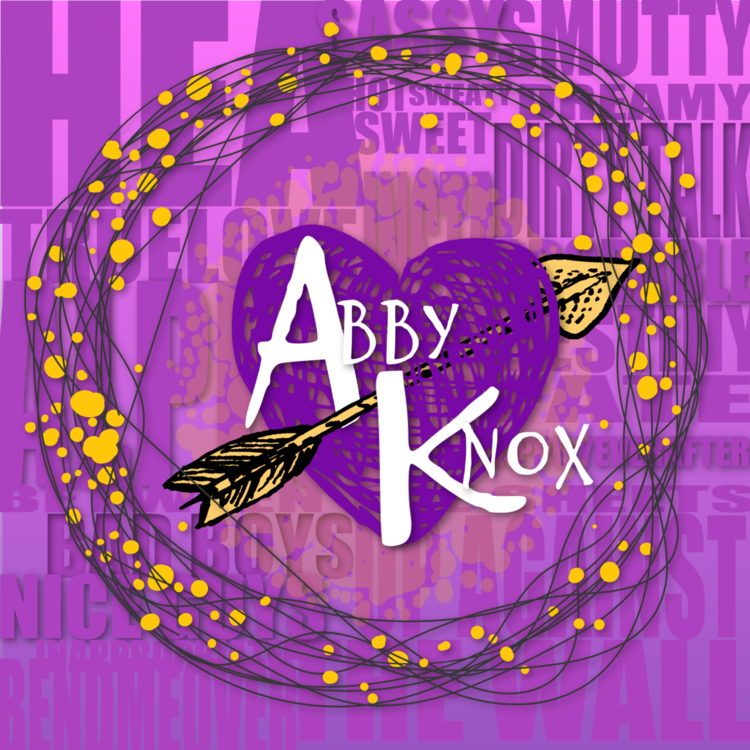 Author Abby Knox