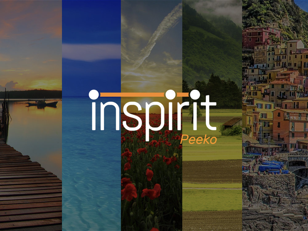 inspirit Peeko - Educational picture stories from places around the world.In virtual reality.Go on a journey to Everest, Beijing, or the Great Barrier Reef!Powered by Google Street View.