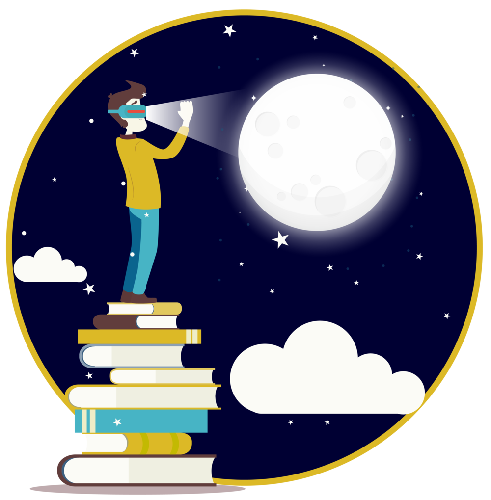 From Studying to Experiencing - What helps more than just reading it? Experiencing it of course! Rather than cramming the night before a test and forgetting everything soon after, VR research suggests that the retention capacity of students increases!