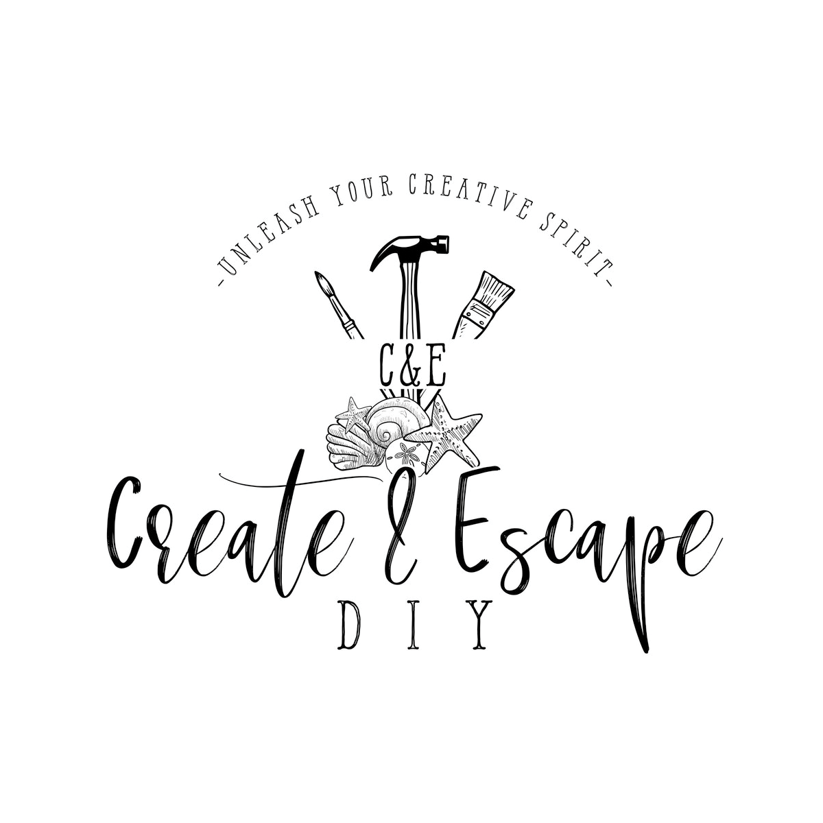 Create & Escape DIY Workshops