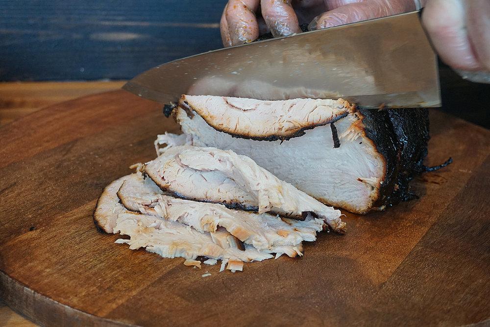 Carving Turkey.JPG