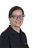 Kirsten Sillehoved