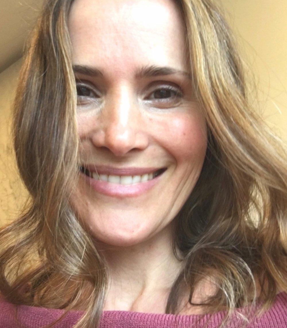 Geneviève Noël - Bachelor of Designgenevieve@mindfulhomes.eco