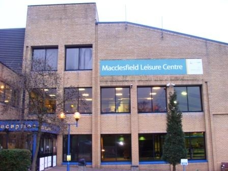 Macclesfield Leisure Centre