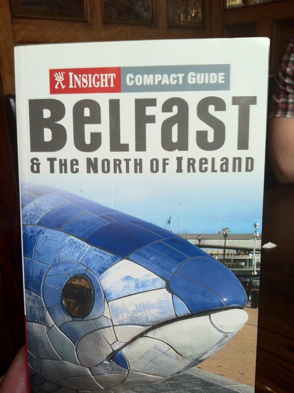 Belfast guide