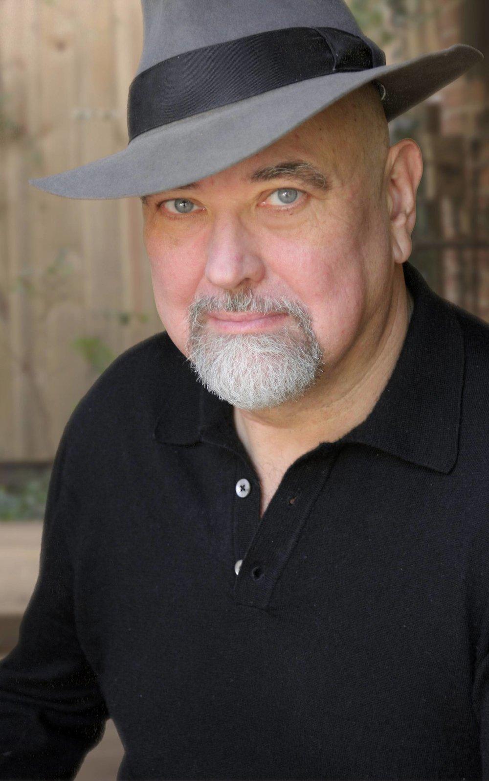 Tony Medlin
