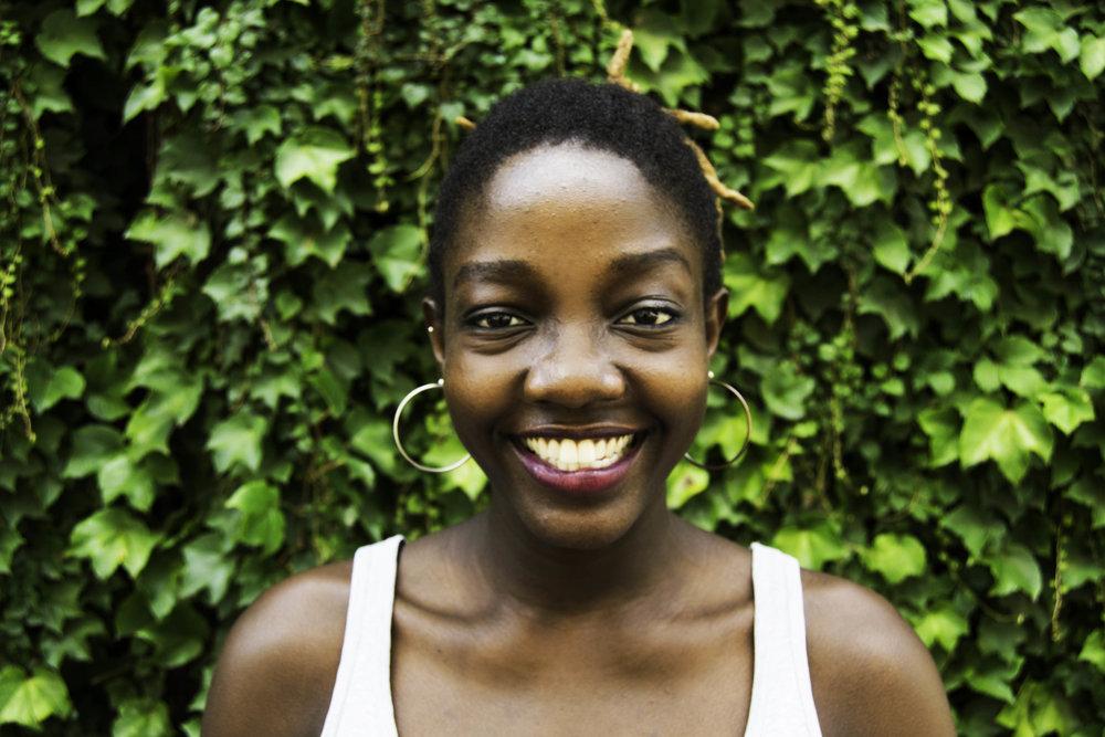 Sarah Nansubuga