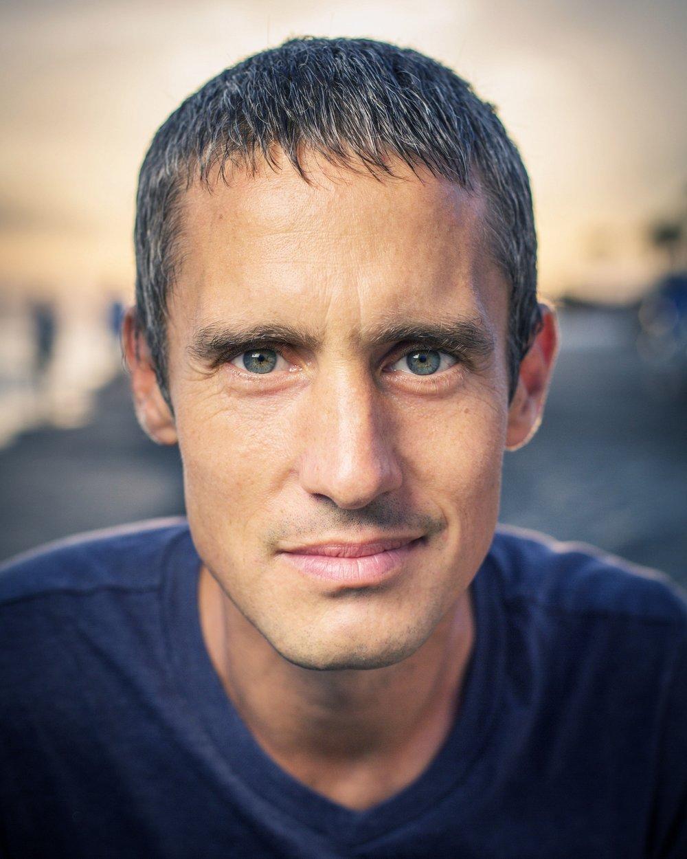Mark Plonsky