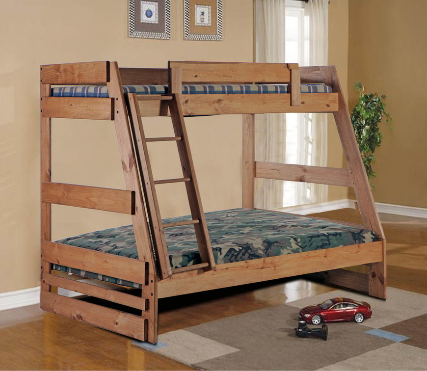 Simply Bunk Beds