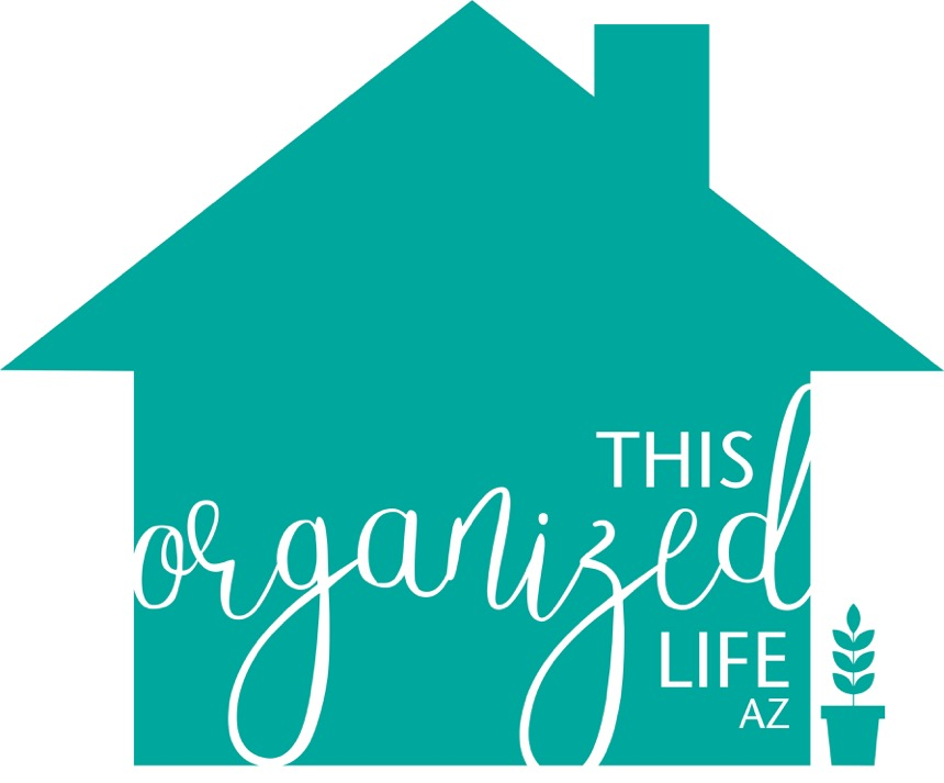 This Organized Life AZ | Professional Home Organization | East Valley cities AZ