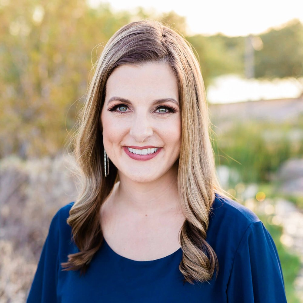 This Organized Life AZ owner and professional organizer Jessica Sisson
