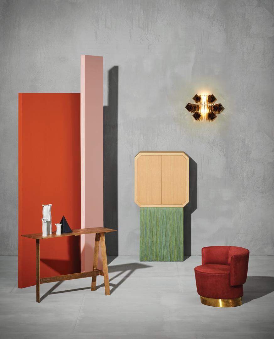 ICON Design - Cromorama
