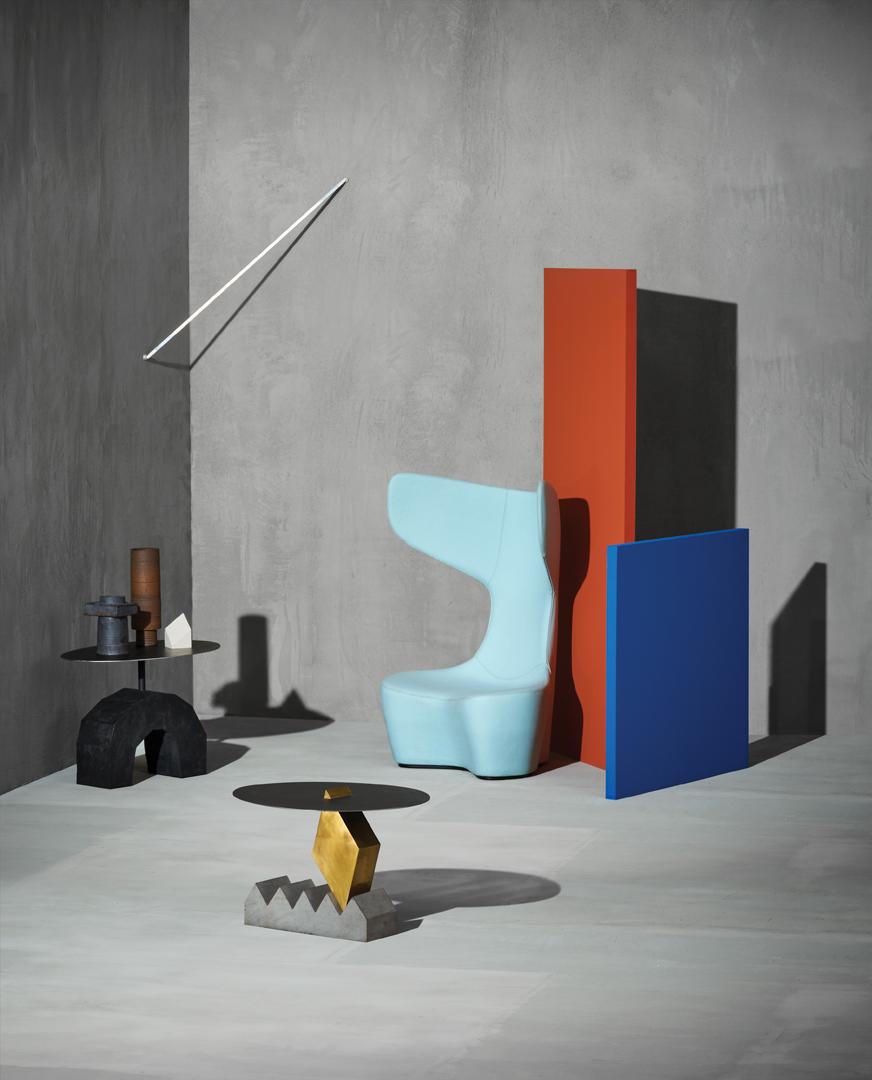 Elisa Ossino Studio — Icon Design — Cromorama