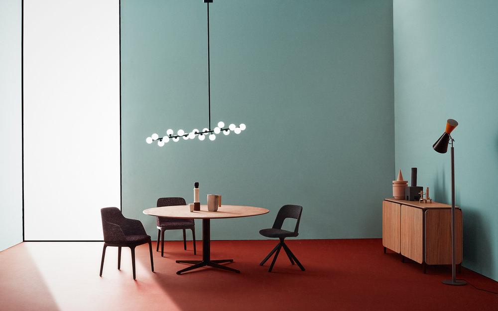 Elisa Ossino Studio — Elle Decor — Multi Tasking