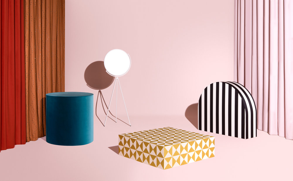 Elisa Ossino Studio — Icon Design — Trame Preziose