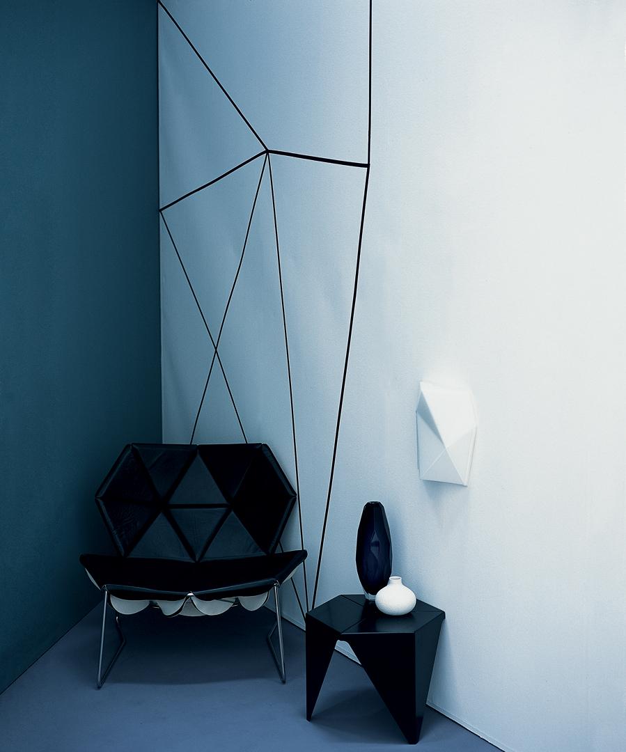 Elisa Ossino Studio — Elle Decor — Forme Poliedriche