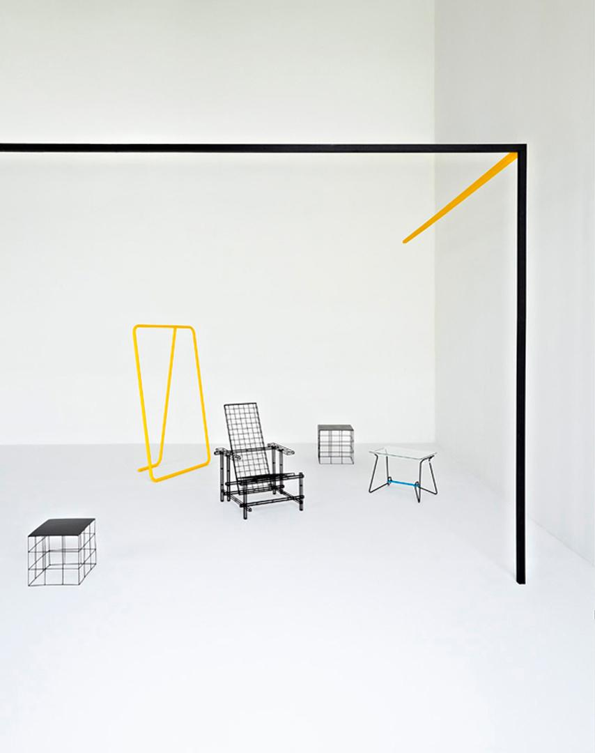 Elisa Ossino Studio — Elle Decor — Segui il Filo