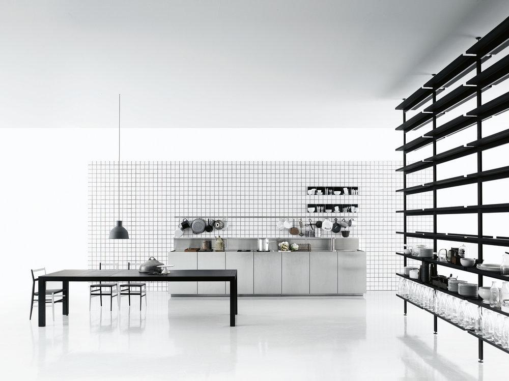 Elisa Ossino Studio — Boffi — Kitchenology 2014