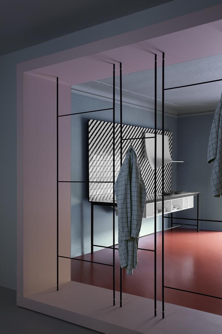 Elisa Ossino Studio — Cristalplant — Variazioni