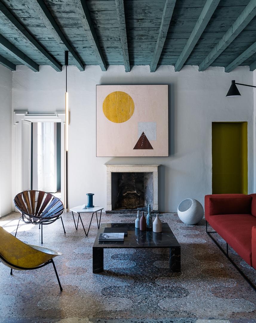 SALVATORI - At Home