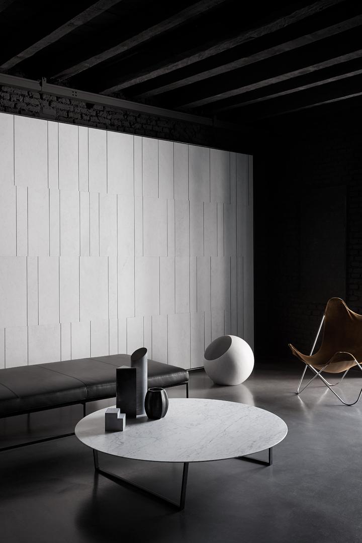 SALVATORI - Milan Showroom