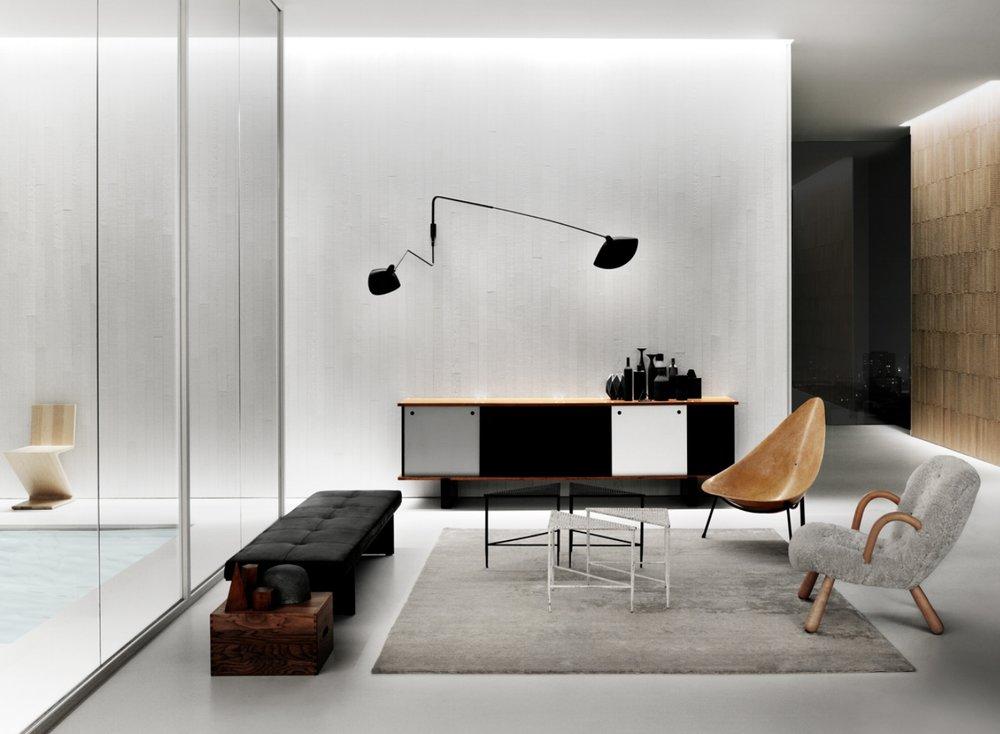 KERAKOLL DESIGN HOUSE - Cersaie