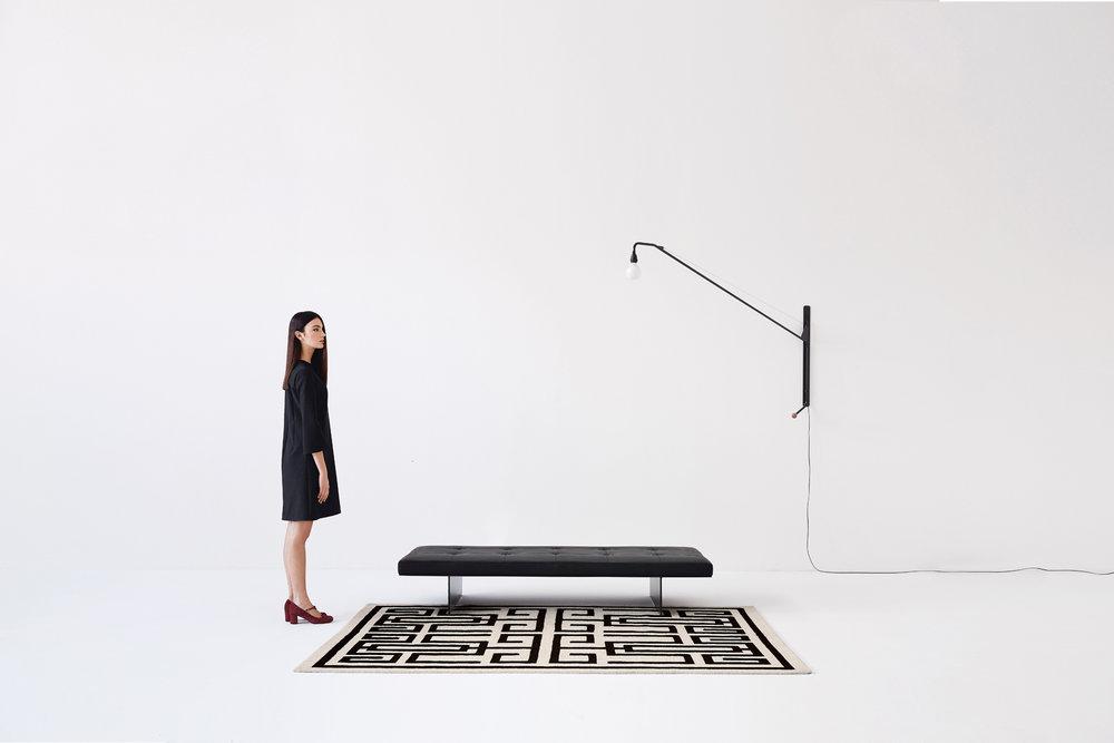 Elisa Ossino Studio — Amini — Collection 2015