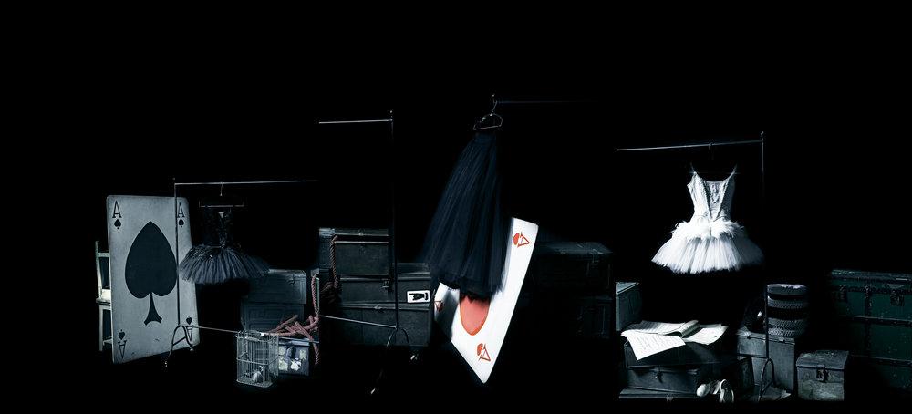 Elisa Ossino Studio — Boffi — Inner Outer 2011