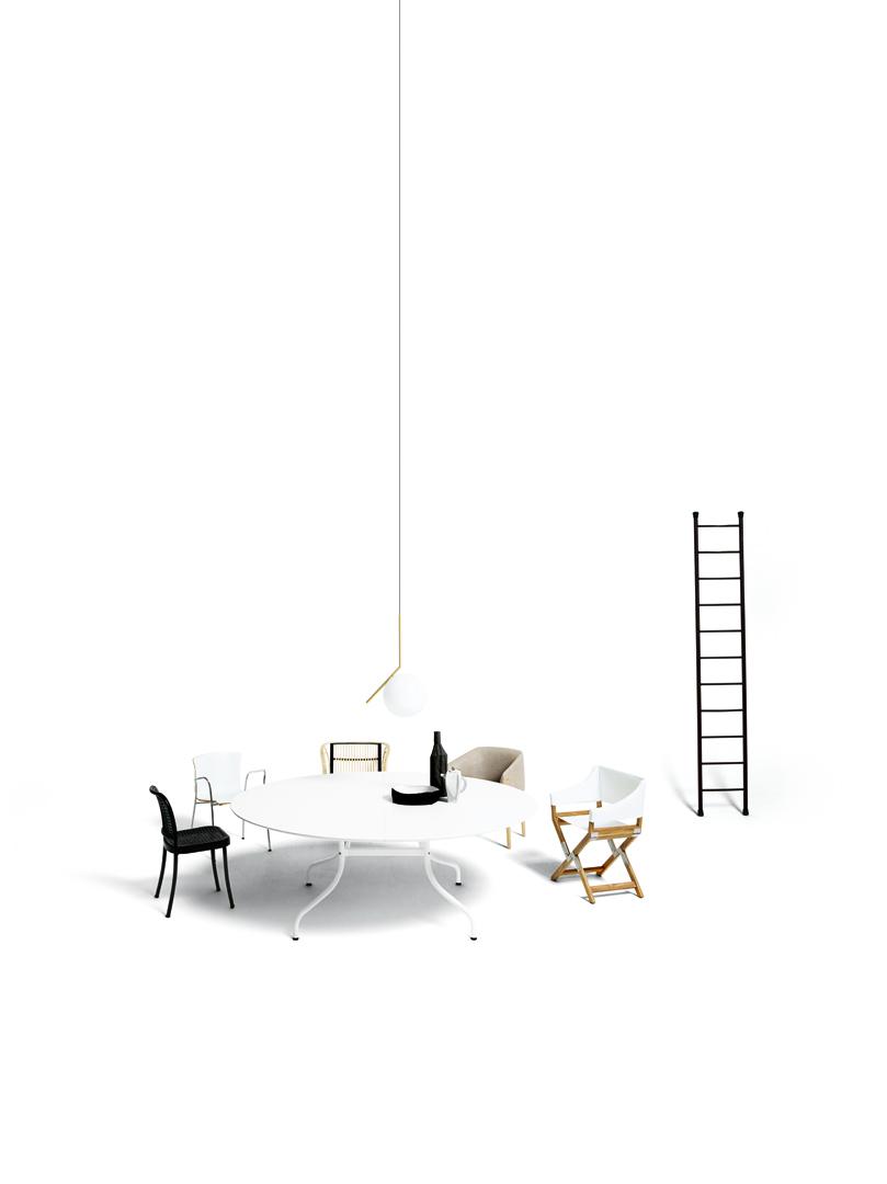 Elisa Ossino Studio — De Padova — Collections