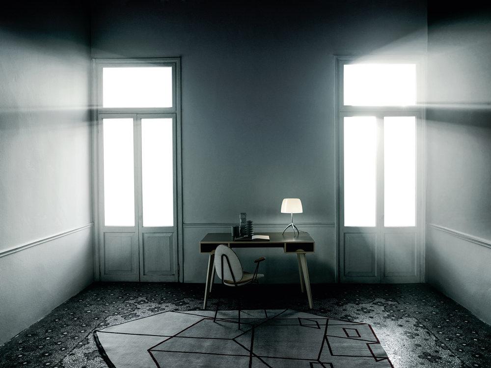 Elisa Ossino Studio — Foscarini — Ritratti