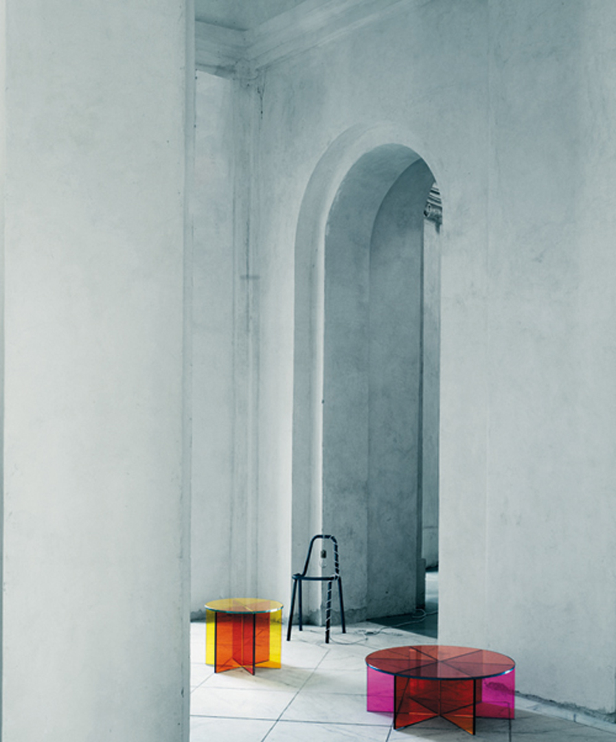 Elisa Ossino Studio — Glas — Collection