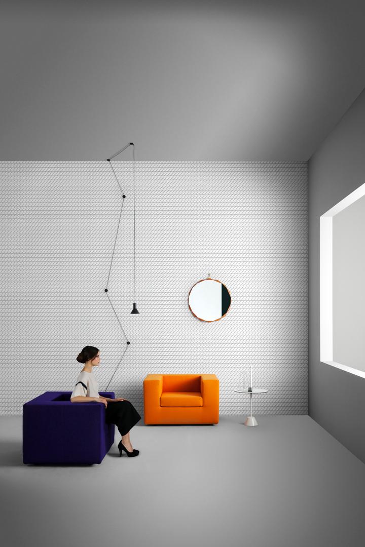 Elisa Ossino Studio — Zanotta — News 2015