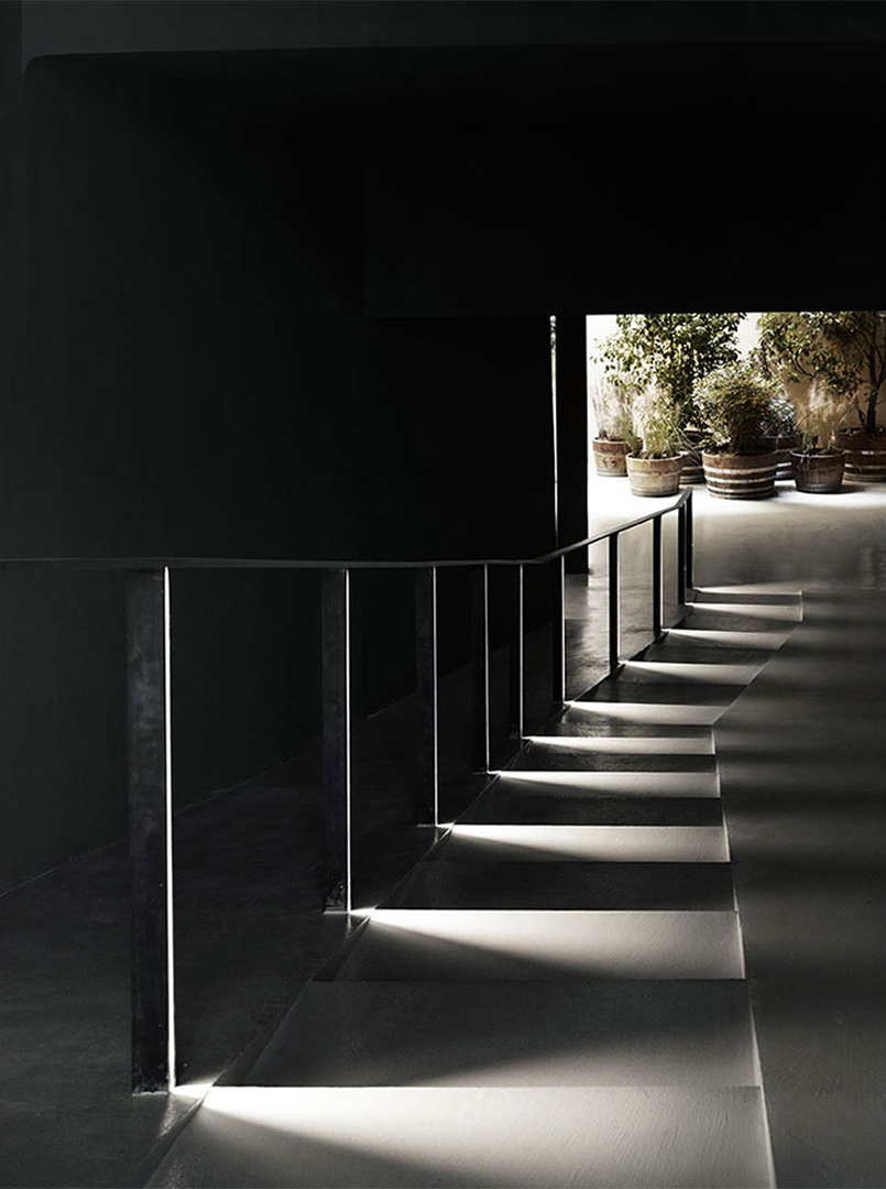 Elisa Ossino Studio — De Padova — Showroom