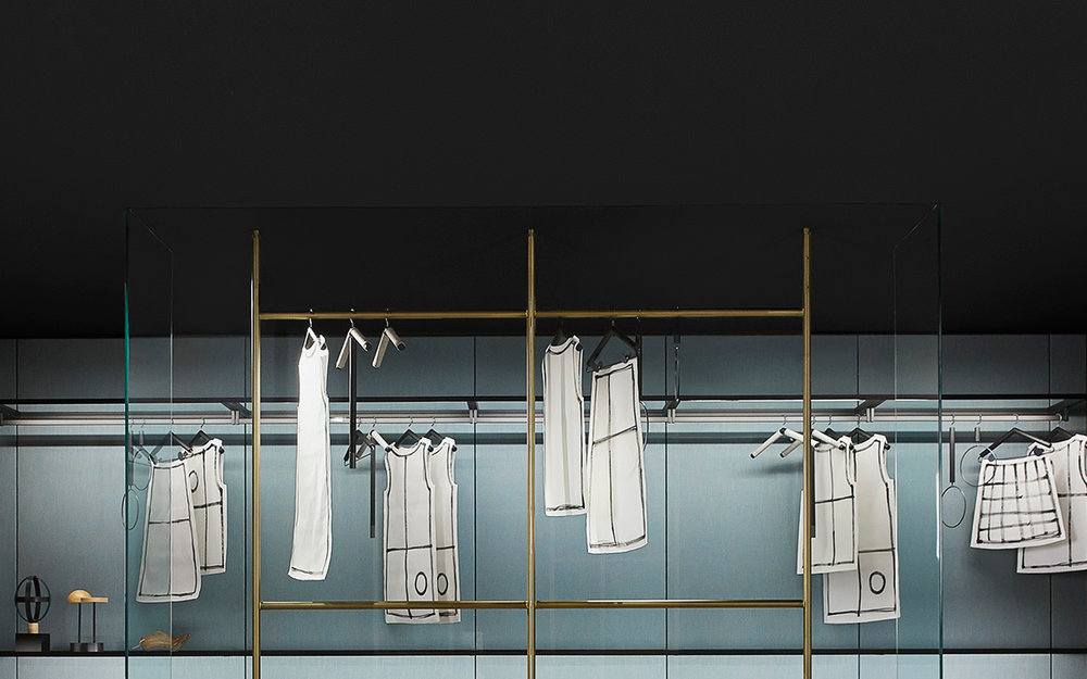 Elisa Ossino Studio — Porro — Salone del Mobile