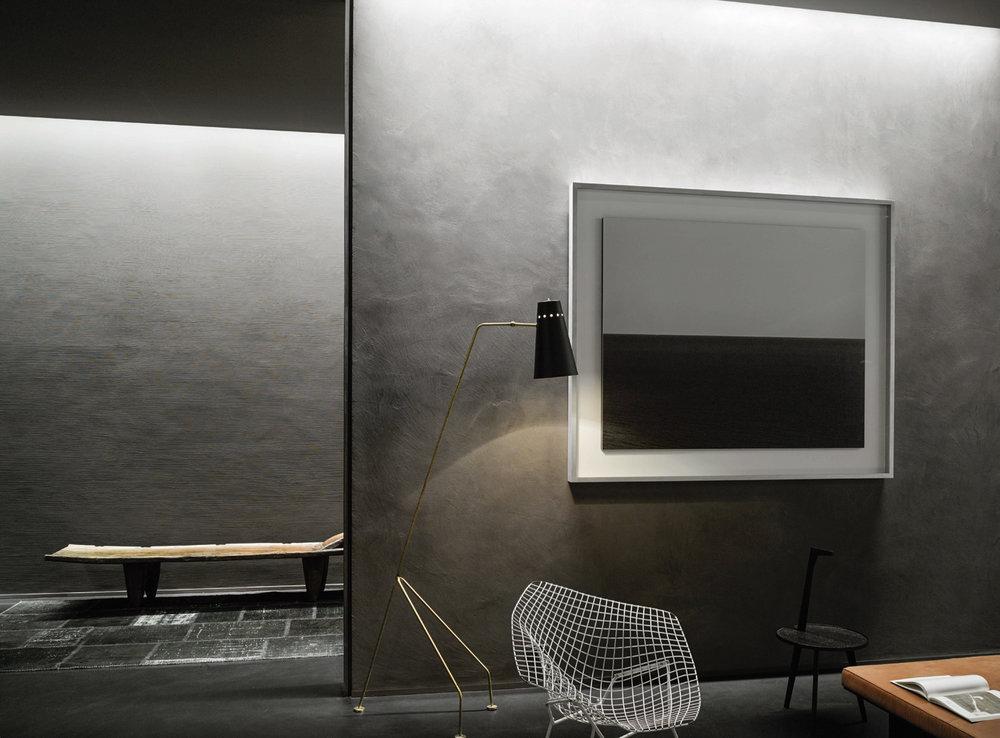 Kerakoll design house u cersaie u elisa ossino studio